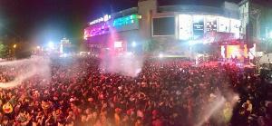 รวมภาพ เซ็นทรัลทั่วไทย คนกว่า 1 ล้านคนร่วมสงกรานต์