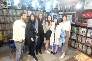 นักศึกษา ม.รังสิต ได้รับทุนรัฐบาลเกาหลีไปศึกษาแลกเปลี่ยนที่ Dong-Seo University