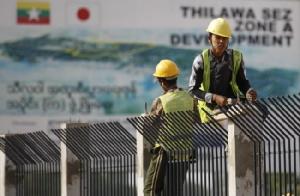 พม่าเดินหน้าพัฒนาเขตเศรษฐกิจ ชาวบ้านโอดประโยชน์ไม่ถึงท้องถิ่น