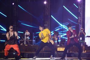 """""""เยส ครีเอชั่น"""" ผู้จัดงานสงกรานต์น้องใหม่!! ปลื้มกระแสตอบรับ Songkran Color Splash Music Festivel ดีเกินคาด"""