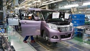 """รัฐบาลญี่ปุ่นเตรียมลงดาบ """"ซูซูกิ"""" โกหกเรื่องความปลอดภัยจนต้องเรียกคืนรถ2 ล้านคัน"""