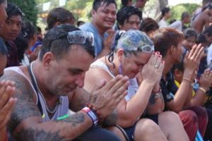 กัมพูชาปลื้มชาวต่างชาติ-คนท้องถิ่นเที่ยวปีใหม่เขมรมากเกือบ 5 ล้านคน