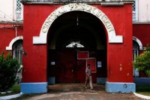 ปธน.พม่าอภัยโทษนักโทษกว่า 9,000 คน เนื่องในวันปีใหม่