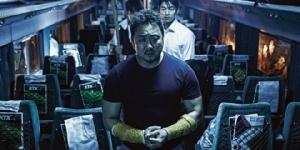 """หนุ่มกล้ามใหญ่จาก Train to Busan เตรียมเข้าร่วม """"จักรวาล Marvel"""""""