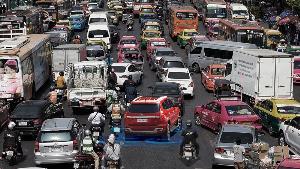 AEB เทคโนโลยีช่วยขับขี่ ลดเสี่ยงและอุบัติเหตุบนถนน