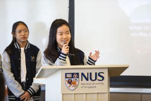 ซีพีออลล์ ยกขบวนเยาวชนเหินฟ้าสู่สิงคโปร์ เปิดโลกการเรียนรู้ AI สร้างสังคมแห่งอนาคต