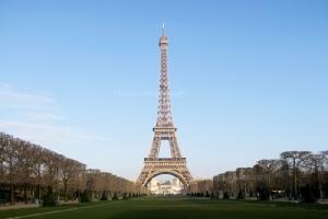 หอไอเฟล สัญลักษณ์แห่งปารีส