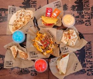 """""""Taco Bell"""" อาหารเม็กซิกันรสเด็ด จัดจ้านถูกปากโดนใจ"""