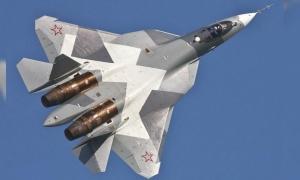รัสเซียสนใจขาย 'ซู-57' เครื่องบินขับไล่รุ่นสุดยอดให้แก่จีน