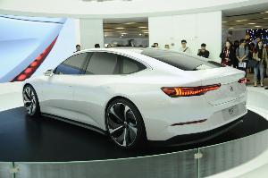 10 รถเด่น งาน Auto Shanghai