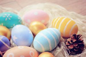 เอาใจคุณหนูๆกับเทศกาลอีสเตอร์
