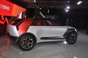 สำรวจรถใหม่ใน New York Auto Show 2019 (1)