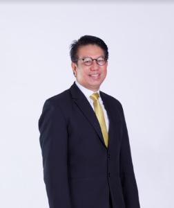 """พี่ใหญ่ – เขมทัตต์ จัดเต็ม """"Making the CEOs of Thailand รุ่นที่ 2"""""""