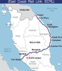 'มหาเธร์'มีชัยในการเจรจาทำข้อตกลงใหม่กับ 'จีน' เพื่อเดินหน้าสร้างทางรถไฟสายสำคัญ