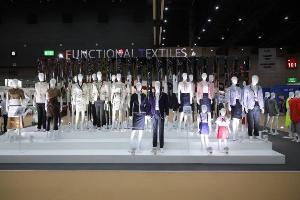 ชมศักยภาพผู้ประกอบการสิ่งทอ Functional Textile ของไทยในงาน STYLE Bangkok