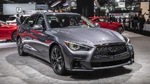 สำรวจรถใหม่ New York Autoshow 2019 (3)