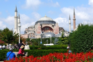 ตุรกี ถิ่นที่อยู่ของ ออร์ฮัน ปามุก ชาวตุรกีคนแรกที่ได้รับรางวัลโนเบล