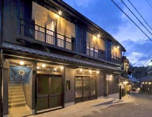 โรงแรม Arimakoyado Hataya Ryokan (ภาพจาก : อโกด้า)