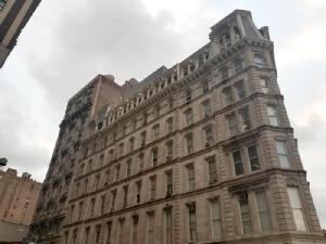 อพาร์ตเมนต์ Jun New York Midtown III (ภาพจาก : อโกด้า)