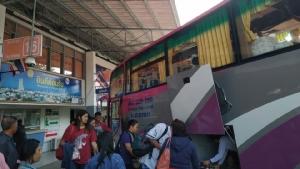 จากเมืองไทยไปปีนัง (1) : ทริปไฟไหม้ เตรียมตัวอย่างไรก่อนนั่งรถไฟที่ปาดังเบซาร์