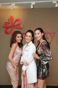 """หมอปาล์ม"""" ปลื้ม! """"เซเลบ-คนดัง"""" ยกนิ้ว!  """"ดรีม เลก"""" นวัตกรรมสุดเทพ อันดับ1 ของไทย"""
