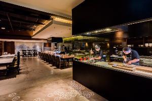 """สเปเชียล เมนู โดยเชฟจากแดนอาทิตย์อุทัย """"บุกคาเกะ โซบะ"""" โซบะเย็นพร้อมเครื่องเคียงรสเลิศ ณ โซบะ แฟคทอรี่ โรงแรม แบงค็อก แมริออท มาร์คีส์ ควีนส์ปาร์ค"""