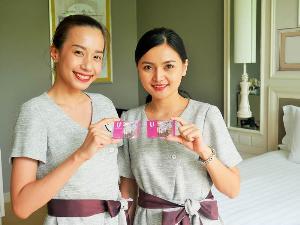 Ur Card สิทธิพิเศษสำหรับคนพิเศษของโรงแรม ยู