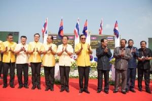 ฉลอง 70 ปี..นายกฯไทย-กัมพูชา ลงนามข้อตกลงเดินรถไฟร่วมกันอย่างเป็นทางการ
