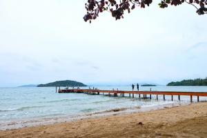 เกาะหมากที่ขึ้นชื่อเรื่อง Low Carbon