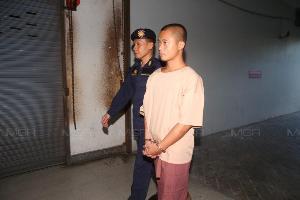 คุก 26 ปี 3 เดือน พ่อเลี้ยงโหดนอนกดหมอนทับลูกเลี้ยงวัย 6 เดือนดับ