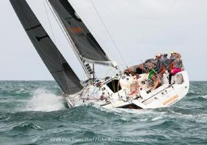 """จัดยิ่งใหญ่ต่อเนื่องเป็นปีที่ 16 แข่งขันเรือใบนานาชาติ """"เคปพันวา โฮเทล ภูเก็ต เรซวีค 2019"""""""