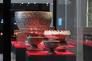 """""""พิพิธภัณฑ์ฯ พระนคร"""" โฉมใหม่ไฉไลกว่า งามล้ำค่ามรดกแห่งชาติไทย"""