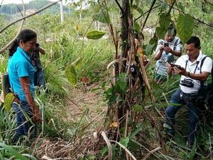 ผงะ! พบกะโหลกศีรษะ-แขนมนุษย์สภาพศพเน่าเปื่อย เสียชีวิตริมรั้วชายแดนไทย-มาเลเซีย