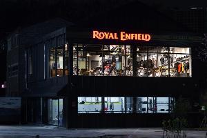 """รอยัล เอนฟิลด์ ตั้ง """"วินเทจ"""" รุกตลาดเกาหลีใต้ หวังผงาดในเอเชียแปซิฟิก"""