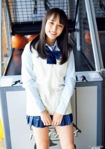 """สาวเพิ่ง 18 """"นิอิยะ มายุ"""" เสน่ห์บานสะพรั่ง"""