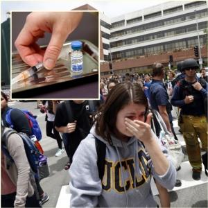 <b><Font color = blue>In Clips: </font></b>โรคหัดระบาดหนักในสหรัฐฯถึงขั้นสั่งกักกันมหา'ลัย UCLA