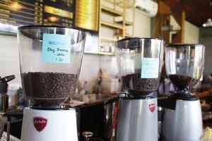 เมล็ดกาแฟคุณภาพจากหลากหลายที่