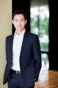 นายเบน เตชะอุบล ประธานเจ้าหน้าที่บริหาร บริษัท คันทรี่ กรุ๊ป ดีเวลลอปเมนท์ จำกัด (มหาชน) (CGD)