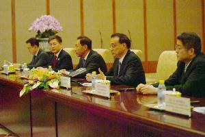 นายกฯ ไทย-จีน หารือเห็นพ้อง EEC ขับเคลื่อน ศก. หนุนสรุปเจรจา RCEP ในปีนี้