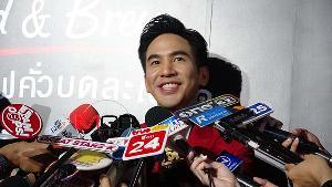 """""""โป๊ป"""" ภูมิใจ ครั้งหนึ่งในชีวิตทำงานรับใช้แผ่นดิน เล่นละครเวทีพิธีบรมราชาภิเษก ประวัติศาสตร์ไทย"""