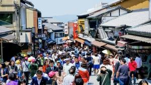 ญี่ปุ่นหยุดยาว 10 วัน นักท่องเที่ยวควรเตรียมรับมือผลกระทบ