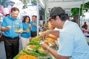 """งานเทศกาล มหัศจรรย์อาหารทะเล พัทยา 2562 Amazing Pattaya Seafood Festival 2019 """"เทศกาลอาหารทะเลที่ทุกคนรอคอย ครั้งเดียวในรอบปี!"""""""