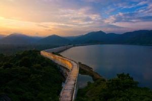 ปฏิรูปการบริหารจัดการน้ำในเขื่อน ด้วยเกณฑ์ 3 ระดับเก็บกักน้ำคุมความเสี่ยง