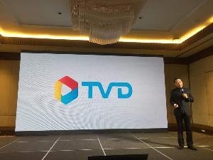 คนไทยเสพติดมือถือเบอร์ 1 ของโลก ทีวีไดเร็คอัด 1.4 พันล้านทรานส์ฟอร์มรับมือ