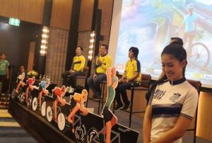 """หนุนท่องเที่ยวเมืองกีฬาโลก! บุรีรัมย์จัดใหญ่ """"Buriram Bike Festival 2019"""" คาดสะพัด 300 ล้าน"""
