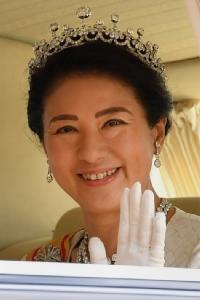 """""""จักรพรรดินารูฮิโตะ"""" มีพระราชดำรัสครั้งแรก """"ขอยืนเคียงข้างประชาชน-ให้โลกมีสันติภาพ"""""""
