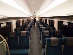 ภาพจากเพจ DMU Class 61