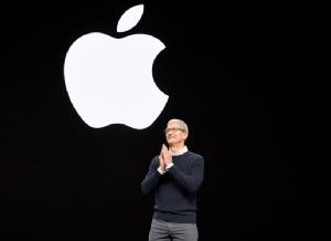 ทิม คุก (Tim Cook) ประธานเจ้าหน้าที่บริหาร Apple
