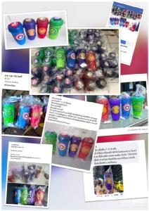 แก้วอเวนเจอร์ 7-11 หมดร้าน โผล่ขายในโซเชียลอัปราคาอื้อ