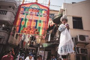 สัมผัสสีสัน วิถีมงคลฮ่องกง อันเก่าแก่ ผ่าน 3 เทศกาลท้องถิ่น